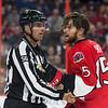 NHL 2016: Canadiens vs Senators October 15