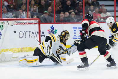NHL 2016: Bruins vs Senators  NOV 24