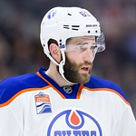 NHL 2017: Oilers vs Senators  JAN 08
