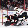 NHL 2017: Blackhawks vs Senators MAR 16