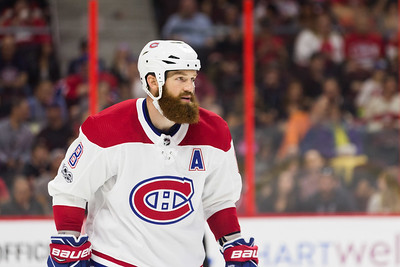 NHL 2017:  Canadiens vs Senators September 23