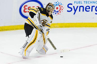 NHL 2018:  Bruins vs Senators JAN 25