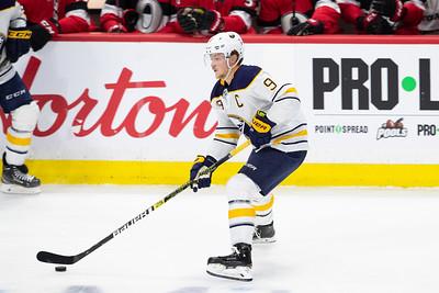 NHL 2018: Sabres vs Senators  NOV 01