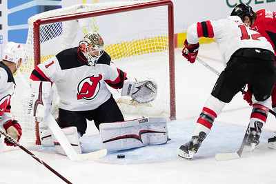 NHL 2018: Devils vs Senators  NOV 06