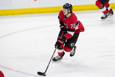 NHL 2019: Islanders vs Senators  MAR 07