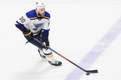 NHL 2019: Blues vs Senators  MAR 14