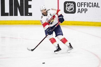 NHL 2019: Panthers vs Senators  MAR 28