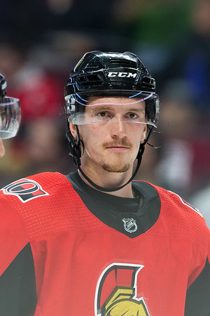 NHL 2019: Sharks vs Senators  OCT 27