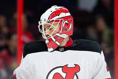 NHL 2019: Devils vs Senators  DEC 29