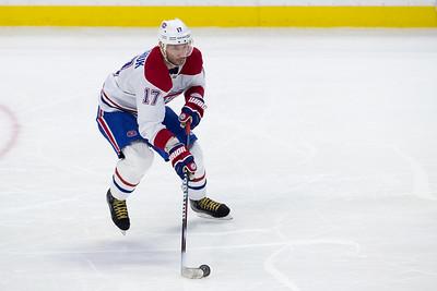 NHL 2020:  Canadiens vs Senators  FEB 22