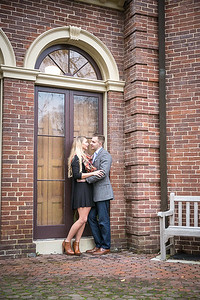 Natasia & Blake's engagement session at the Ashland Estate in Lexington, KY 11.1.15.  © 2015 Love & Lenses Photography/ Becky Flanery   www.loveandlenses.photography