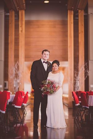 Nathaniel & Jewel's Wedding-0034