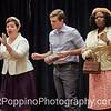 "2016 Collegiate Opera Scenes Competition; Larsen, Picnic, Act I, ""The Food Quartet,"" Missouri State University, Thursday, January 7, 2016."