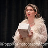 2016 Collegiate Opera Scenes Competition; Pasatieri, The Hotel Casablance,  Act I, sc. 2, Kennesaw State University, Thursday, January 7, 2016.