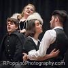 2016 Collegiate Opera Scenes Competition: Mozart, Le nozze di Figaro, Act III, Sextet, Lawrence University, Thursday, January 7, 2016.