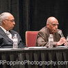Plenary Session, Heritage and Hope from the African American Experience; Gail Robinson-Oturu and Frederick Kennedy, moderators; Gordon Hawkins, Limmie Pullman, Angela Brown, Louise Toppin, Thomas Young, George Shirley, panelists; Thursday, January 7, 2016.