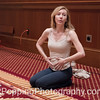 Yoga for Singers: Workshop Warm-Ups, Dr. Linda Lister, University of Nevada, Las Vegas, Thursday, January 7, 2016.