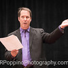 2016 Collegiate Opera Scenes Competition, Dr. Paul Houghtaling, University of Alabama, Master of Ceremonies, Thursday, January 7, 2016.