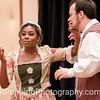 2016 Collegiate Opera Scenes Competition; Mozart, Le nozze di Figaro, Act I, sc. 1, Sam Houston State University, Thursday, January 7, 2016.