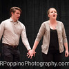 """Gordon, The Grapes of Wrath, Act I, """"The Lincoln Zephyr/One Star,"""" Michigan State University, rehearsal, January 6, 2016."""