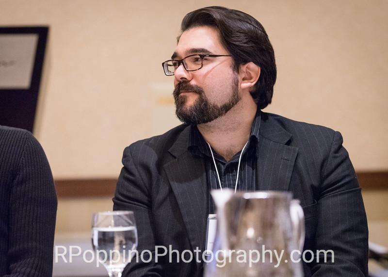 Scott Skiba, panelist, The 21st Century Way