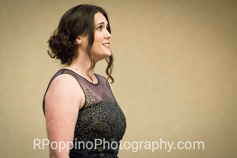 Chelsea Basler, soprano, 1st Place Winner, Artist Division, NOA Vocal Competition.