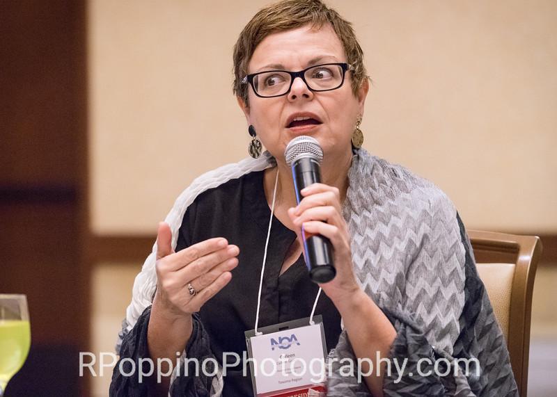 Carleen Graham, panelist, The 21st Century Way