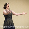 Chelsea Basler, soprano, 1st Place Winner, Artist Division, NOA Vocal Competition.