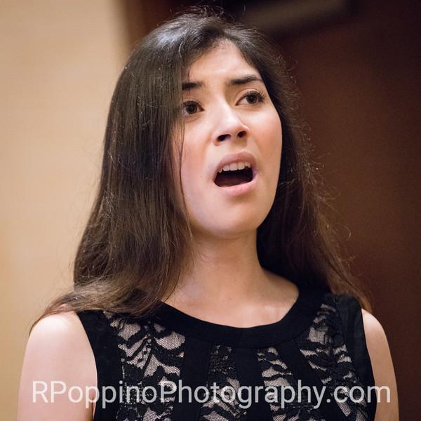 The Janus Face of contemporary American Opera