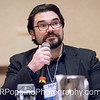 Scott Skiba, panelist, The 21st Century Way