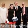 Abigail Dock, mezzo soprano, 3rd place winner, Scholarship Division, NOA Vocal Competition; with Linda di Fiore, Benjamin Brecher, and David Ronis