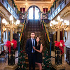"Neha & Roheen's proposal at the Castle Post in Versailles, KY 12.24.16.<br /> <br /> © 2016 Love & Lenses Photography/ Becky Flanery <br /> <br />  <a href=""http://www.loveandlenses.photography"">http://www.loveandlenses.photography</a>"