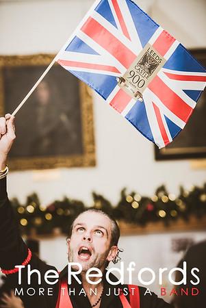Kent Wedding Band