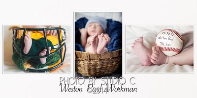 Weston feet