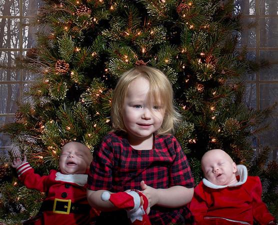 Nichole Taylor & Family