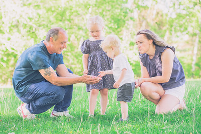 Nick & Ashley's Family Portraits-20