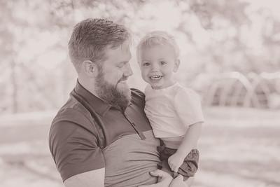 Nick & Ashley's Family Portraits-19