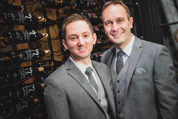 Nick & David's Wedding Reception-0016