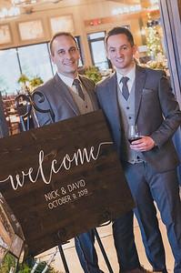 Nick & David's Wedding Reception-0019