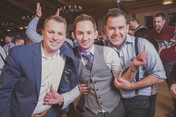 Nick & David's Wedding Reception-0038