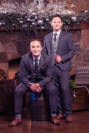 Nick & David's Wedding Reception-0022
