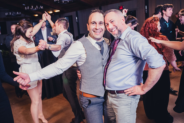 Nick & David's Wedding Reception-0042