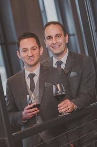 Nick & David's Wedding Reception-0013