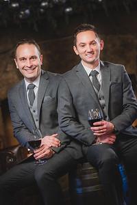Nick & David's Wedding Reception-0007