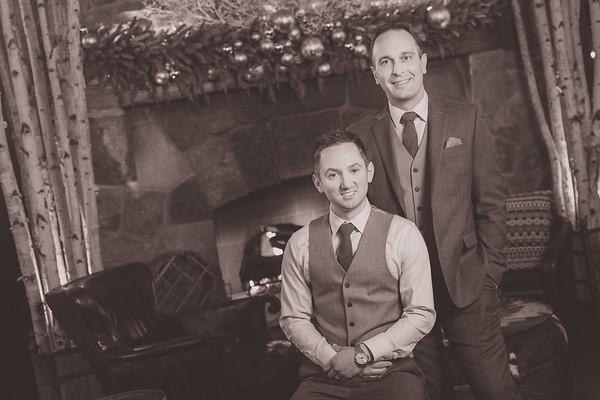 Nick & David's Wedding Reception-0026