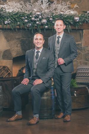 Nick & David's Wedding Reception-0023