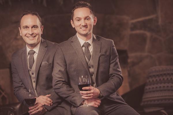 Nick & David's Wedding Reception-0008