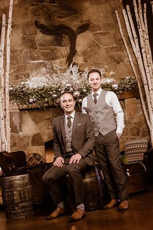 Nick & David's Wedding Reception-0024