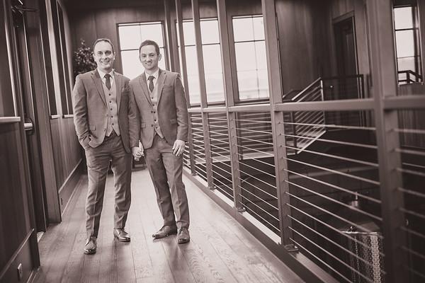 Nick & David's Wedding Reception-0011