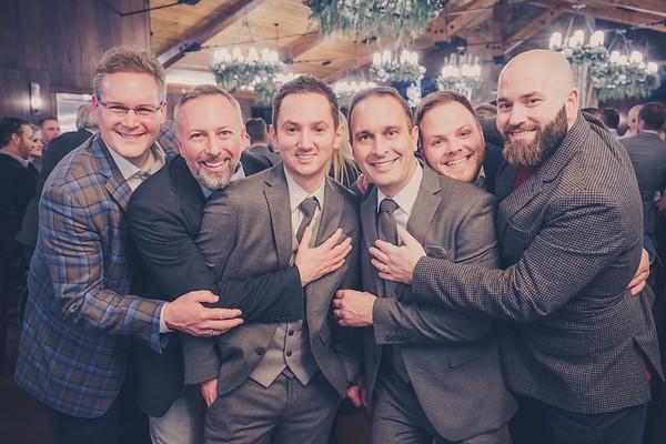 Nick & David's Wedding Reception-0033